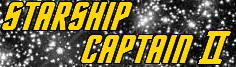 Starship Captain II comic - the further adventures of Captain William Star and the crew of the G.S.S. Eagle - latest update